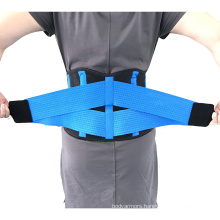 female latex torso colombian waist cincher shaper body slimming for fitness About the Waist Trimmer Belt