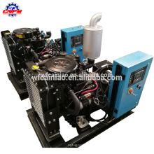Grupo gerador a diesel de 15 KW