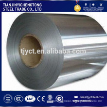 Stainless Steel Cold Rolled Coil AISI304 316 430 201 316L