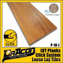Venta al por mayor Uniclick PVC Vinyl Pisos (P-7194)