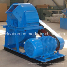 2015 Más nuevo molino de trituradora de madera para la línea de fabricación de pellets