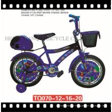 Neue Ankunft Kinder / Kinder Balance Fahrrad / Baby Fahrrad mit Bremssattel