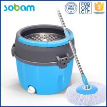 360 Hurricane Spin Mop With Bucket