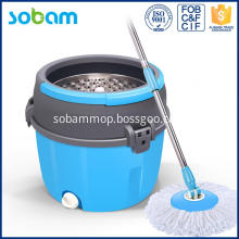 2017 High Quality Single Mop With Mop Head