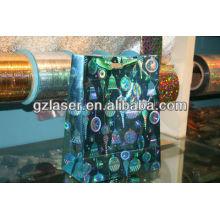 Non-Woven-Laser-Tasche, Geschenk gedruckt Papiertüte