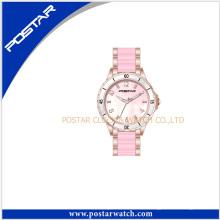 El precio al por mayor de las mujeres Quartz Watches 2016 Model