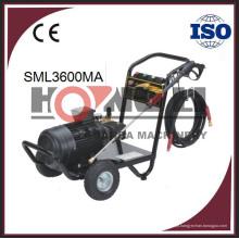Arruela de alta pressão de SML3600MA / líquido de limpeza de alta pressão portátil do jato de água fria