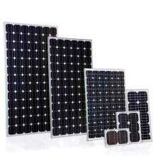 Competitive price for solar panel from manufacturer