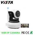 960p Audio Smart Home Wifi HD P2P Haustier IP-Kamera