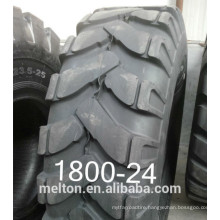 high perfomance bias OTR tire manufacture top quality 1800-24