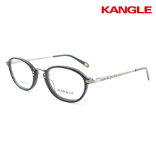 fashion eyeglasses frames china eyewear pattern temple acetate optical frame