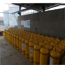 100l packaging cylinder liquid ammonia gas nh3 for ice plant