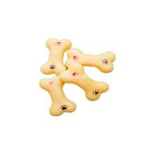 Игрушка для домашних животных из виниловой кости для оптовой продажи
