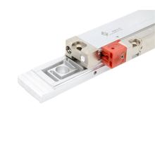 Rotary encoder magnetic encoder