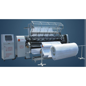 High Quality Comforter Quilting Machine Multi Needle Quilting Machine
