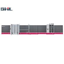 Автоматическая линия по производству газонаполнения стеклопакетов