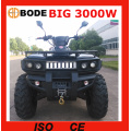 Bode Battery Powered 3000W ATV for Sale