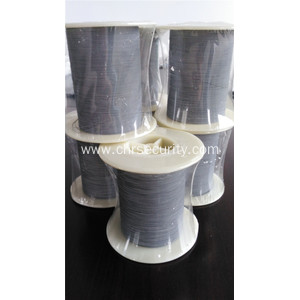 0.3mm grey fashion reflective yarn