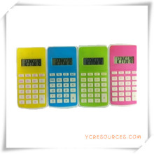 Regalo promocional para la calculadora Oi07025