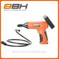 Automotive Diagnostic & Analysis Borescope Video Camera with 3.5 inch LCD