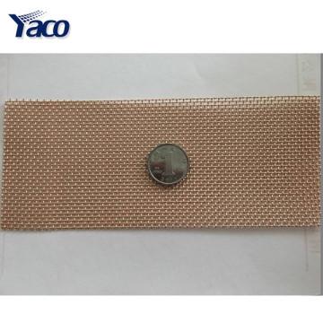Alibaba China cobre cobre latão malha lista de preços de malha de arame de cobre para venda