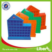 Étagère en plastique pour la maison LE-SK018