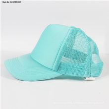 Custom Logo Print Quick Dry Lightweight Breathable Polyester Unstructured Soft Running Sport Cap Baseball Hat