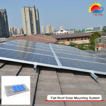 Newly Design PV Flat Roof Mounting System (NM0423)