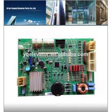 Элементы лифта основной части лифта LG DCD-232