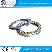 Low Noise and Vibration Thrust Ball Bearing 53208u Made in China