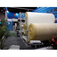 Machine informatisée de désaccouplement de point de chaînette (YXN-94-3C)