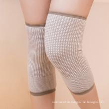 neueste Design täglichen Schutz Wolle Winter warme Knie Pad