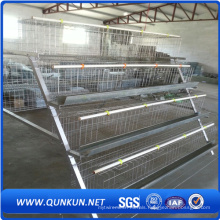 China Supplier Chicken Wire Cage