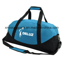 Promocional 600d poliéster Active Sports Duffel Bag