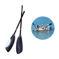 Durable Lightweight High End 3K Carbon Fiber Adjustable Kayak Paddle