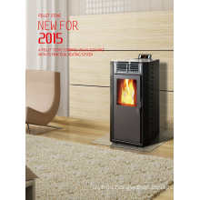 Modern Design Biomass Pellet Stoves (CR-01)