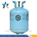 R134a Kältemittelgas, Aerosoldosen 2-teilige Verpackungen