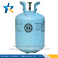 Wholesale Refrigerant Gas R134A in 926L Ton Tank Y