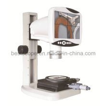 BLMS-340M Цифровой жидкокристаллический стереомикроскоп