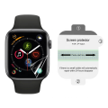 Hydrogel Anti-Scratch Watch Screen Protector For Apple Watch