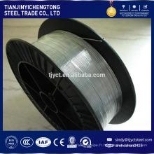 Fil de soudage en acier inoxydable TIG MIG 316L