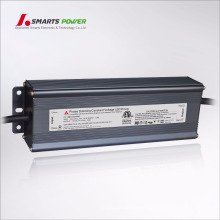 high quality 12v DC 120w 10a triac dimmable LED driver
