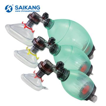 SKB-5C006 Cómoda máscara de equipo de reanimación
