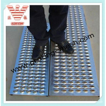 Aluminium Plate for Antiskid Floor