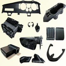 China Manufacturer Mold Maker Plastic Injection Mould Molding manufacturer For Auto Parts