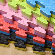 EVA-Schaum Baby spielt Mat Puzzle Anti-Rutsch-Puzzle-Matte für Kinder