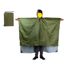 Outdoor  Waterproof Raincoat