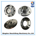 High Quality Custom Cold Forged Parts