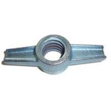 Écrou de poignée de vérin à vis de base réglable de 30 à 50 mm