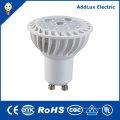 5W 220V GU10 COB Cool White LED Spotlight Lamp